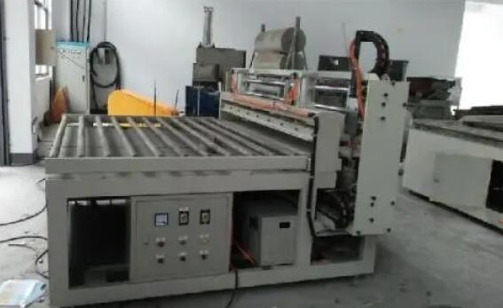 广东EVA熔贴机器